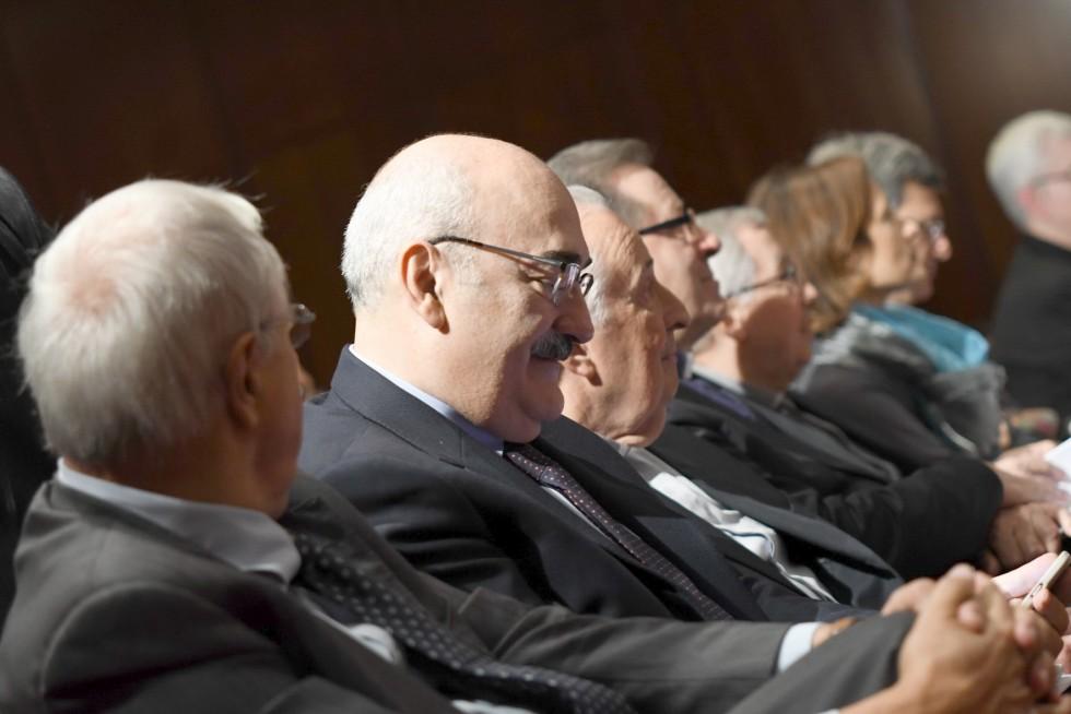 Roma, 24-26 novembre 2016: Federazione Italiana Settimanali Cattolici, XVIII assemblea elettiva nel 50° anniversario di fondazione - Domenico Delle Foglie