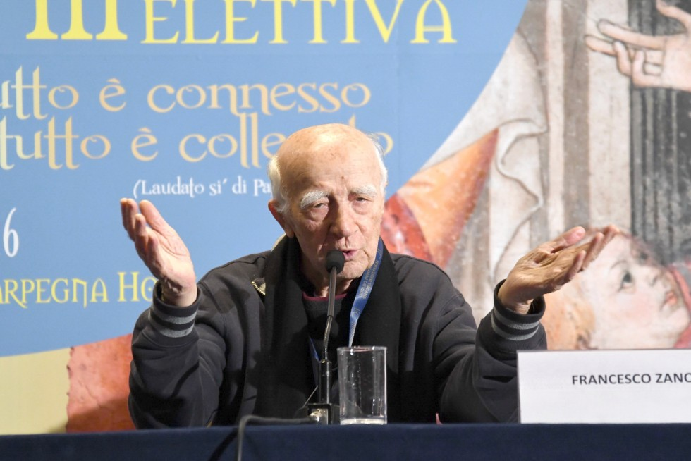 Roma, 24-26 novembre 2016: Federazione Italiana Settimanali Cattolici, XVIII assemblea elettiva nel 50° anniversario di fondazione - don Raffaele Mazzoli, Pesaro