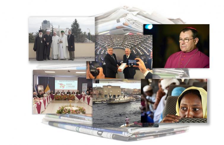 Notizie sir del giorno dichiarazione comunit religiose for Dichiarazione di missione adobe