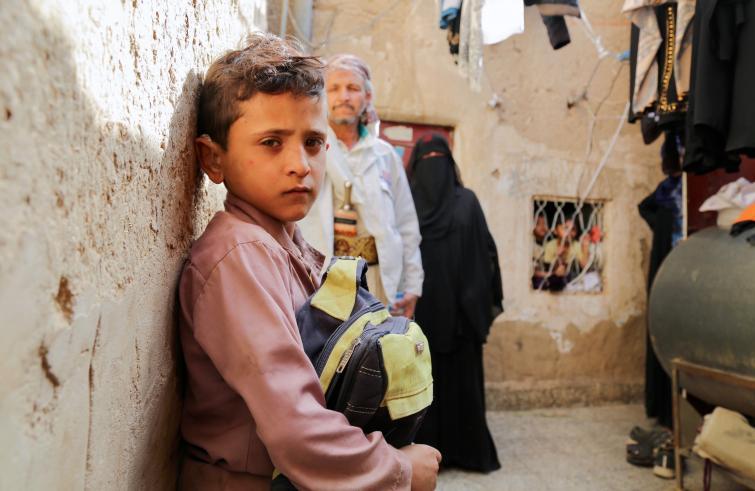 Yemen dating e il matrimonio