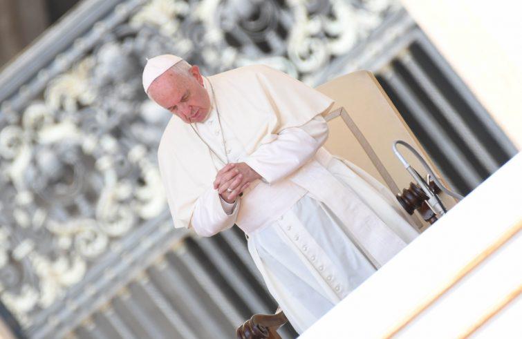 Papa a Ucsi e Dicastero comunicazione: